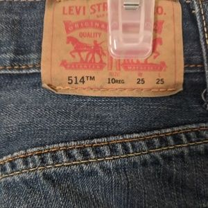 Levi's Jeans Straight fit